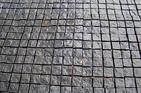 Брусчатка (Габбро Букинское) черная