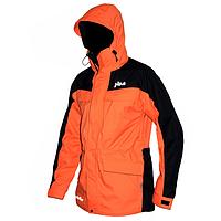 Мембранная штормовая куртка Matrix орандж, фото 1