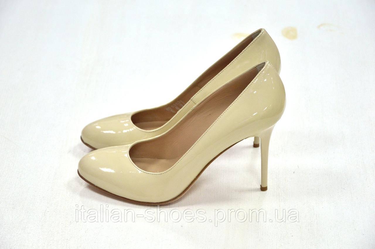 Женские итальянские туфли Lara Manni
