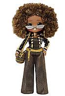 Большая кукла Лол LOL сюрприз Королева Пчелка L.O.L. Surprise! O.M.G. Royal Bee Fashion Doll with 20 Surprises