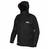Мембранная штормовая куртка NEVE PIKE черная, фото 1