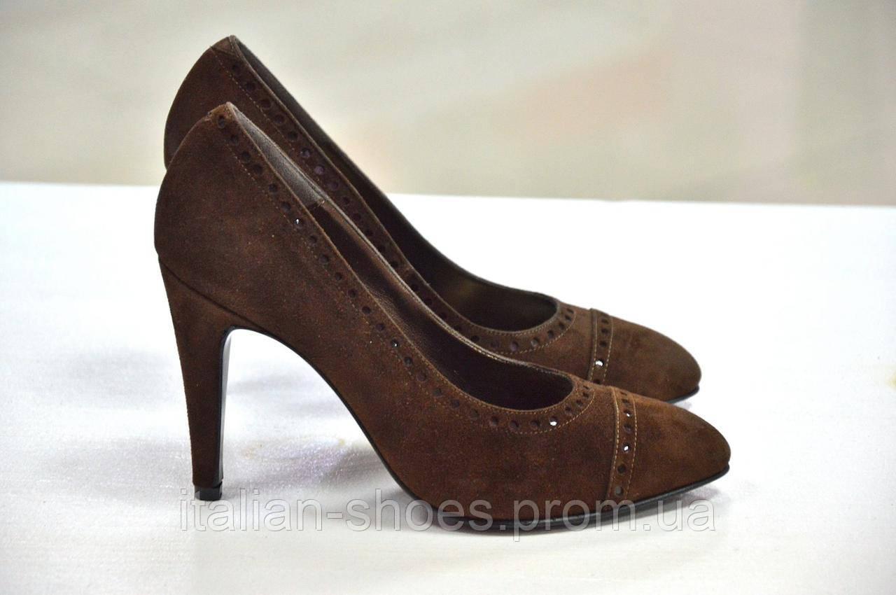 Женские итальянские туфли Soraya