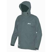 Мембранная штормовая куртка NEVE PIKE графит, фото 1