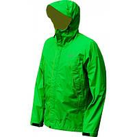 Мембранная штормовая куртка NEVE SPIRIT салатовая, фото 1