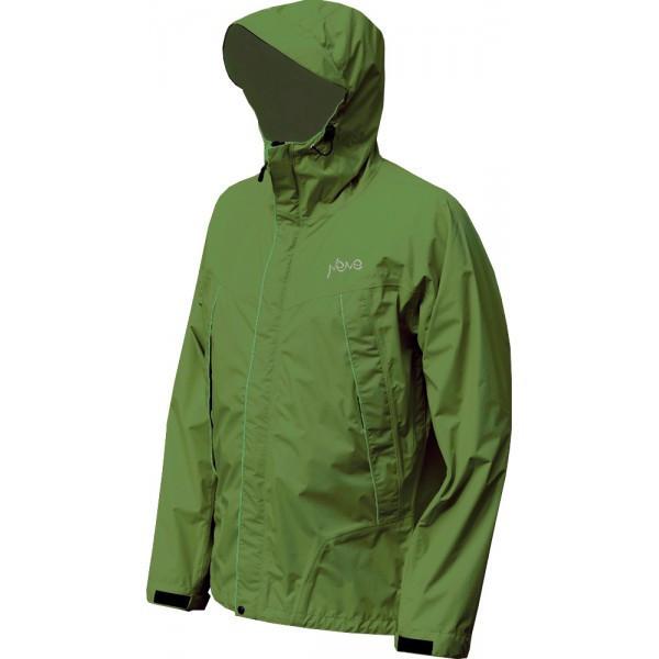 Мембранная штормовая куртка NEVE SPIRIT олива