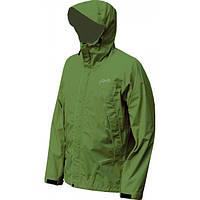 Мембранная штормовая куртка NEVE SPIRIT олива, фото 1