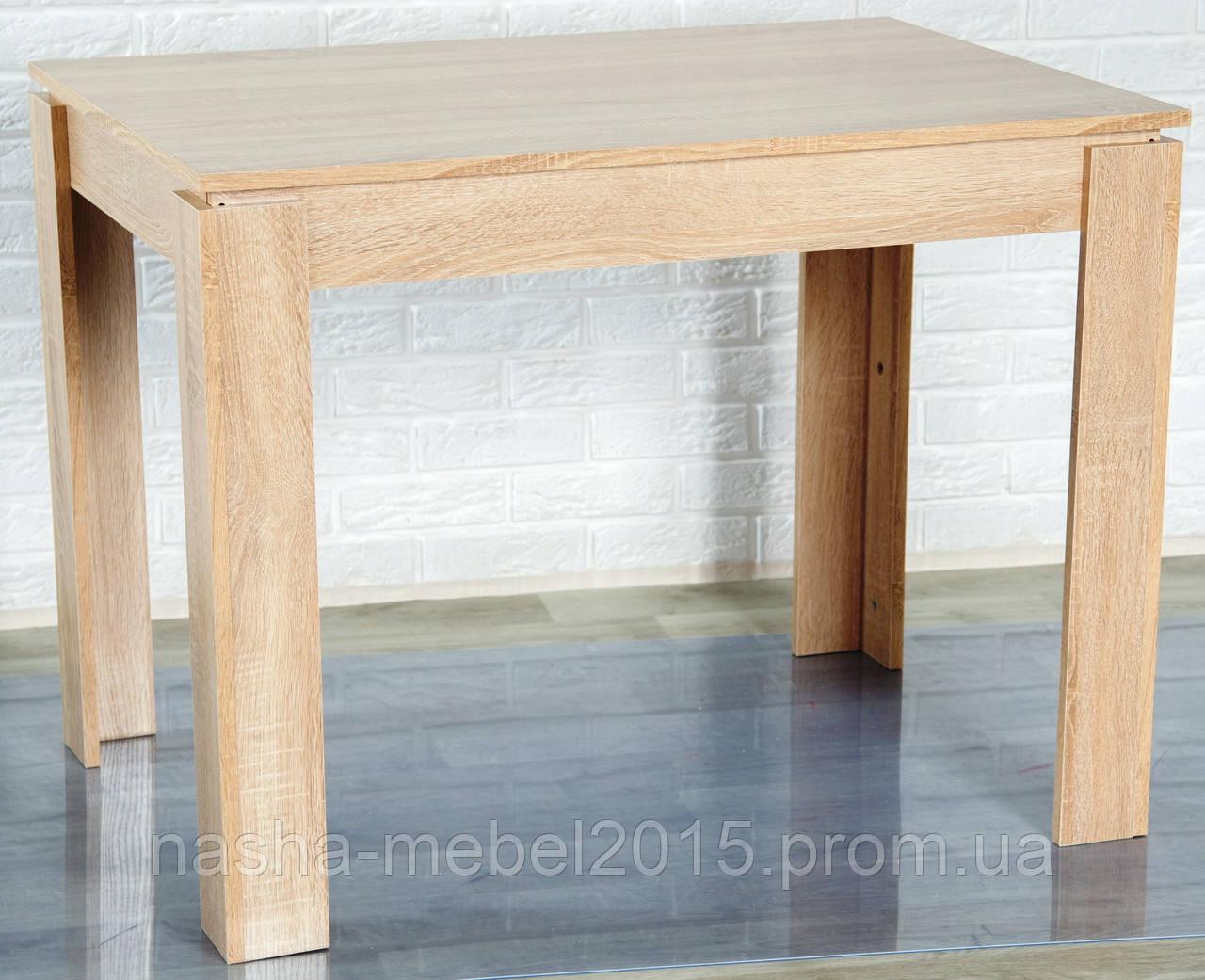 Стол обеденный кухонный Андервуд 140х85