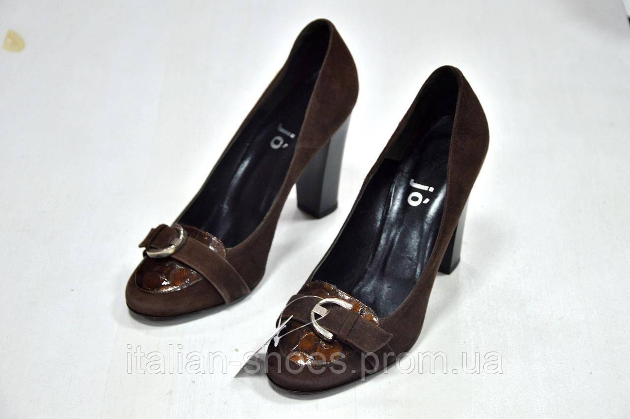 Женские итальянские туфли JO