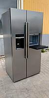 Холодильник side by side Грюндиг Grundig No Frost A++ 620л 43дБ