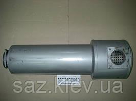 Глушитель выхлопа в сб. 6520 (СТМ S.I.L.A., UA), КамАЗ