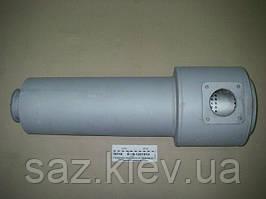 Глушник вихлопу в сб. 6520 (пр-во КАМАЗ), 6520-1201010