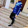 Спортивный  костюм  мужской  Aлекс Реплика