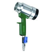 Обдувочный пистолет для сушки лакокрасочных материалов, пневматический, Italco DRYING-A