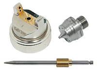 Форсунка, дюза, для краскопульта Auarita H-921-MINI, 1.0 мм, Auarita NS-H-921-MINI-1.0
