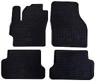 Коврики резиновые автомобильны Stingray на Mazda 3 c 04 г