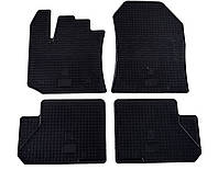 Резиновые ковры Stingray DACIA-RENAULT Dokker 12-/Lodgy 12 - 2м.