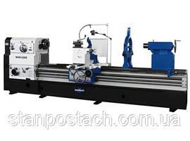 Серия токарных станков по металлу промышленного класса Zenitech WM630F/1450F