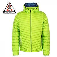 Куртка Karrimor 4in1 Down Green - Оригинал