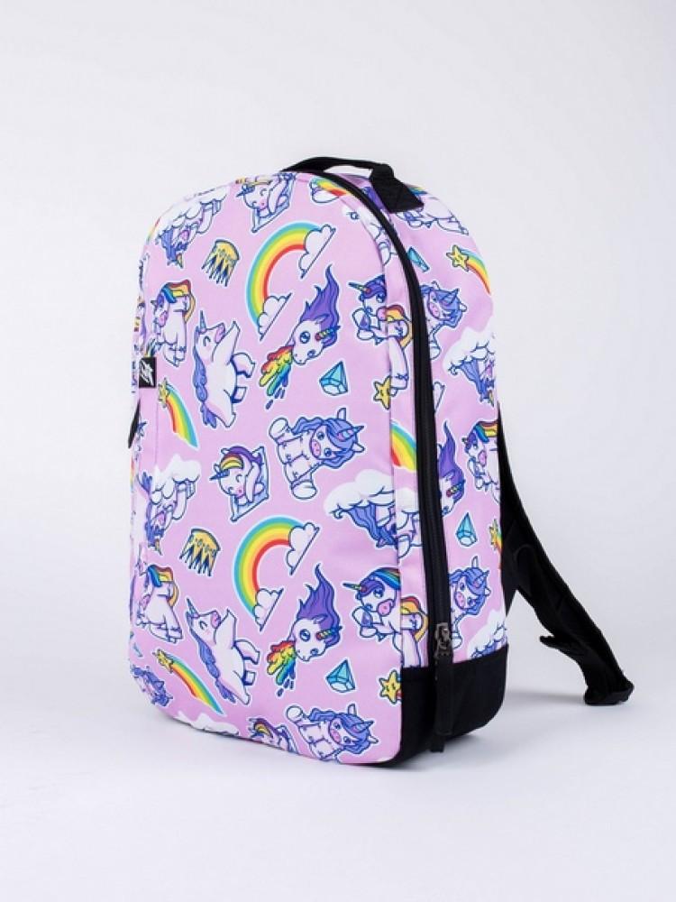 Городской Рюкзак PUNCH - Buzz, Unicorn