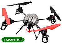 Квадрокоптер WL Toys V999 Rescue с подъёмным краном