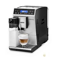 Кофемашина DeLonghi Autentica Cappuccino ETAM 29.660 SB, фото 1