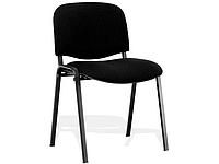 Стул ISO BLACK (Исо блэк) стул для гостинной, офисный,Новый Стиль