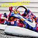 Женские кроссовки Nike Roshe Run Butterfly, фото 2