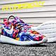 Женские кроссовки Nike Roshe Run Butterfly, фото 5