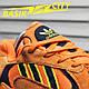 Мужские кроссовки Adidas Yung Goku, фото 6