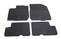 Резиновые ковры Stingray DACIA-RENAULT Logan 13-/Sandero 13 - 4м.