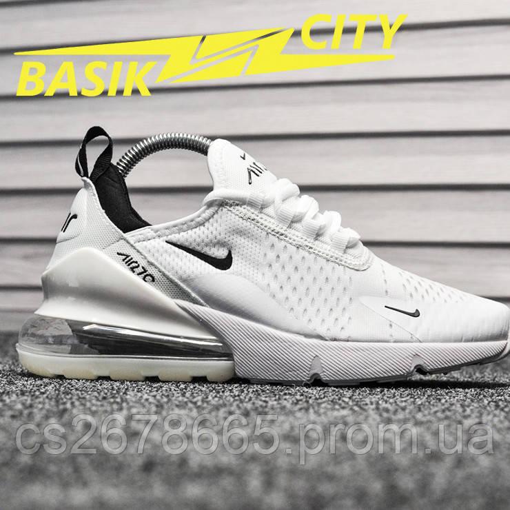 Женские кроссовки Nike Air Max 270 Specter