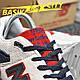 Мужские кроссовки New Balance 998 Gray Red, фото 6