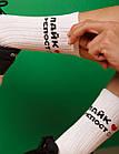 Женские носки LOMM Premium Лайк & Репост белые, фото 5