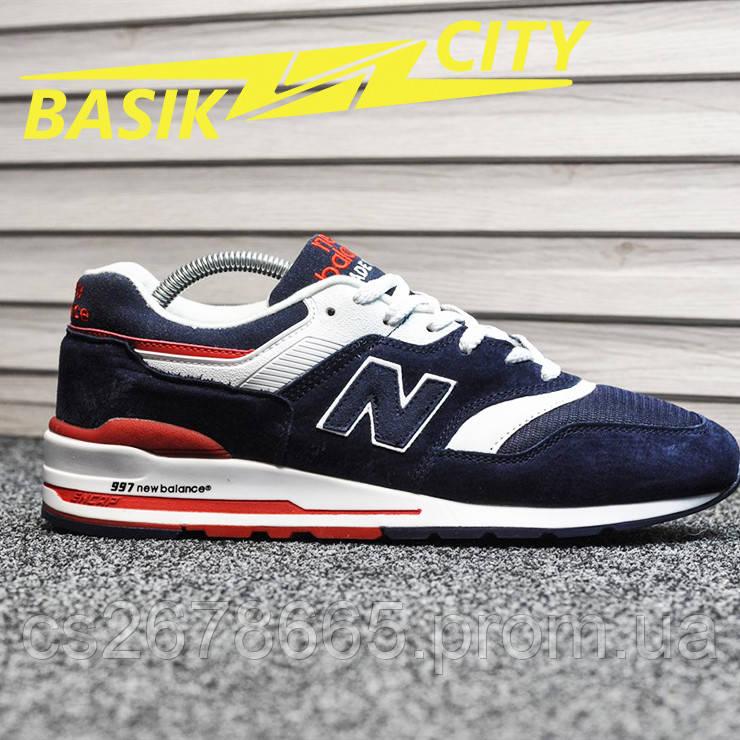 Мужские кроссовки New Balance 997 CYON