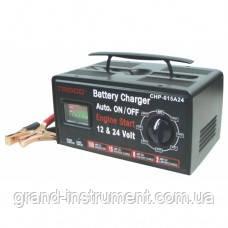 Пуско зарядное устройство для аккумуляторов (TRISCO)