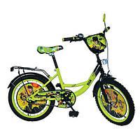 """Велосипед Детский 20дюйм BEN-10 """"PROFI"""" Мультик - Дисней оптом и в розницу"""