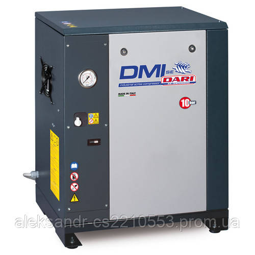 Dari DMI SE 410 - Компресор роторний 385 л/хв