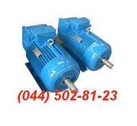 Электродвигатель MTH 311-8  двигатель MTF-311-8, MTФ 311 8, MTKH 311 крановый МТН, МТКФ, МТКН, МТФ
