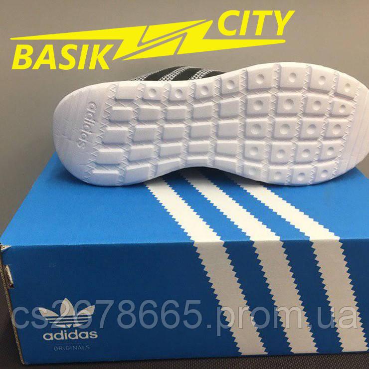 Кроссовки мужские Adidas SWIFT RUN Серые