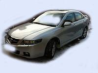 Ремни безопасности Honda Accord