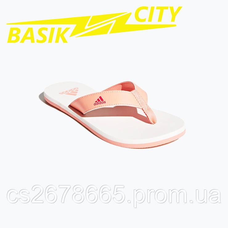 Вьетнамки Adidas Beach 2.0 K CP9379
