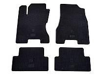 Коврики резиновые автомобильные Stingray на Nissan X-Trail c 07 г