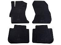 Резиновые ковры Stingray SUBARU Impreza 12-/Forester 12-/Legacy 06- 12-/Outback 06- 12-/XV 12 - 4м.