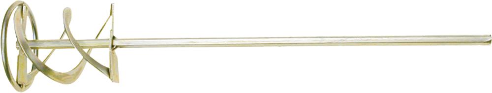 Мешалка 22AT108 Atex для раствора 80 мм с шестигранным хвостовиком - АРСЕНАЛ ИНСТРУМЕНТА в Запорожье