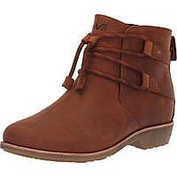 Ботинки Teva De La Vina Dos Shorty Brown - Оригинал, фото 1