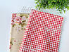 Набор ткани Rosa Vintage 25х50