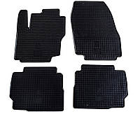 Резиновые ковры Stingray FORD Mondeo 07-/13-/FORD S-MAX 07 - 4м.