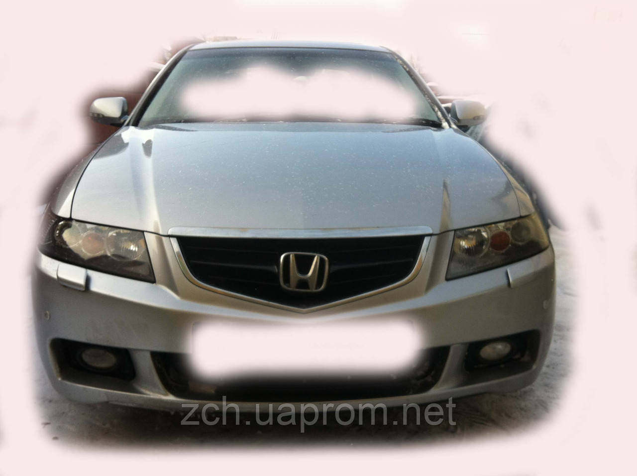 Рулевая рейка Honda Accord