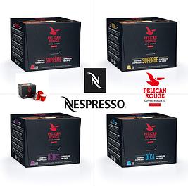 Капсулы Pelican Rouge стандарта NESPRESSO, Нидерланды