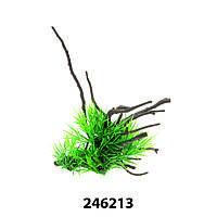 Растение на корне пластик В2207 (24*12*16 см), AquaEL™